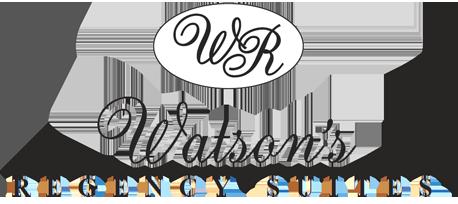 WATSON'S REGENCY SUITES Logo